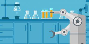 biotech laboratory automation