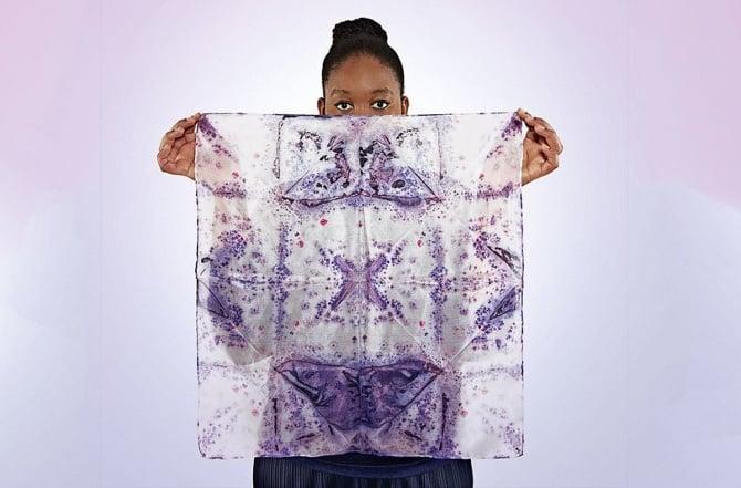 Natsai Audrey bacteria clothes