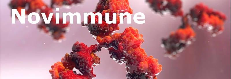 geneva biotech novimmune