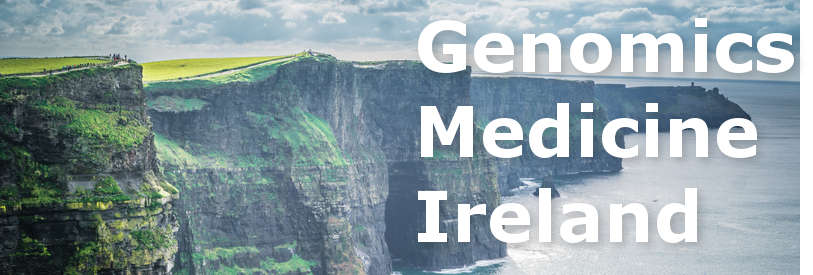 genomics medicine ireland biotech