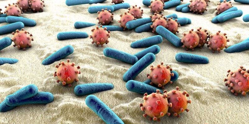 Microbiome companies challenges