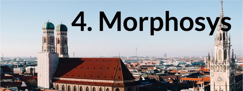 Morphosys-Actelion