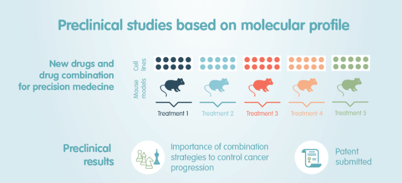 RAIDs set the stage for future precision medicine and vaccine development through a comprehensive analysis of the tumor and its interactions with the tumor microenvironment