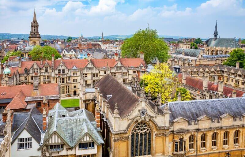 lab282 evotec oxford university funding