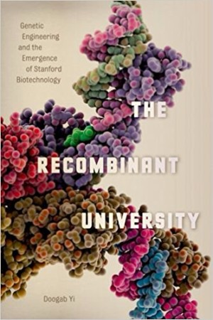 The Recombinant University Doogab Yi biotech books