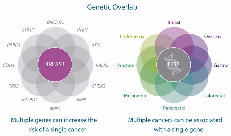 genome testing oncology myriad
