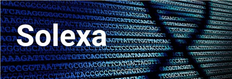 best biotech companies Europe Solexa