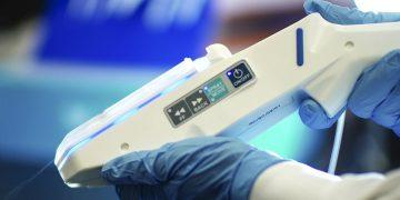 SkinGun RenovaCare Stem Cell Gun