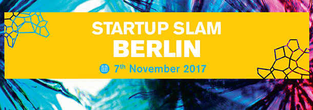Startup Slam at BioEurope Berlin 2017