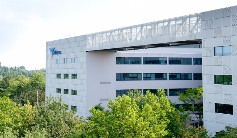 Ablynx headquarters