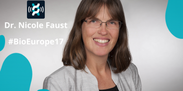 Dr. Nicole Faust of Cevec Gene Therapy
