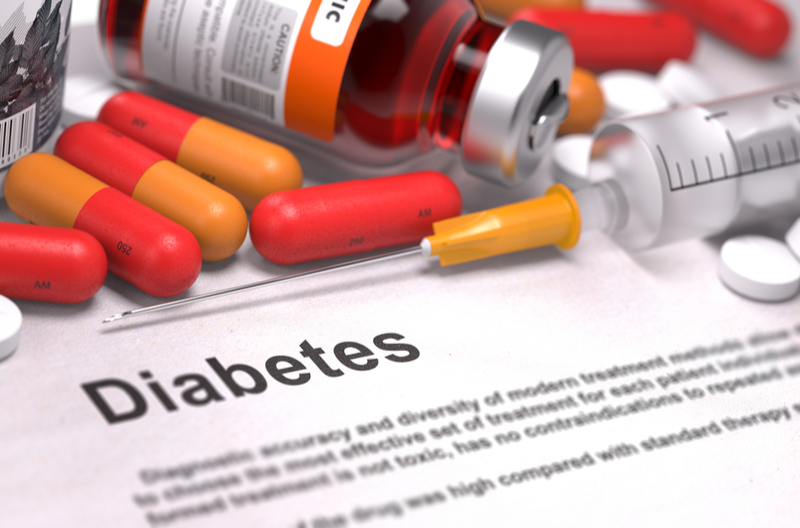 Novo Nordisk Develops Oral GLP-1 Treatment for Type II Diabetes