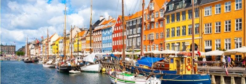 Study Biotechnology Denmark Universities