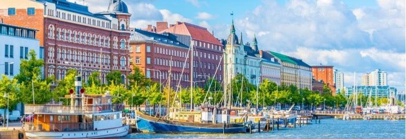 Study Biotechnology Finland Universities