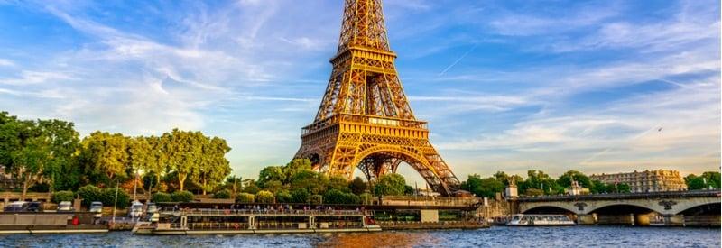 Study Biotechnology France Universities