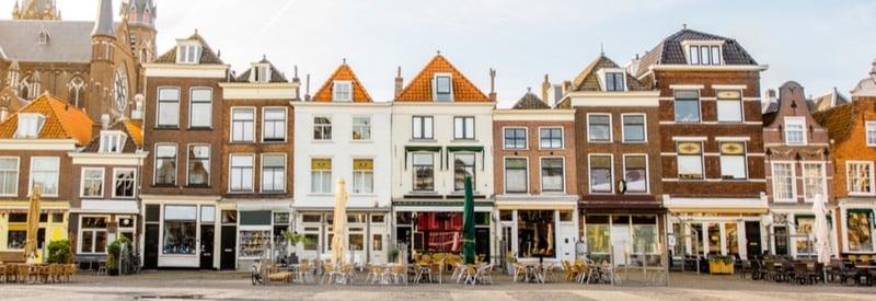 Study Biotechnology Netherlands Universities