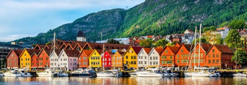 Study Biotechnology Norway Universities