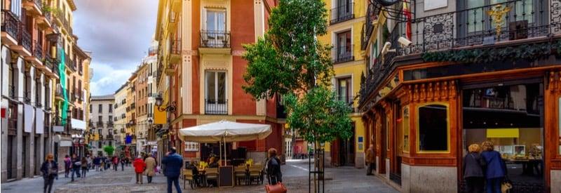 Study Biotechnology Spain Universities