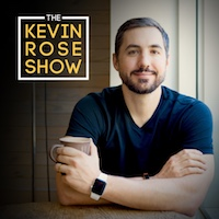 Kevin Rose Show biotech podcast