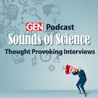 Sounds of science biotech podcast