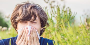 Grass Pollen Allergy Vaccine Gets Encouraging Phase II Results