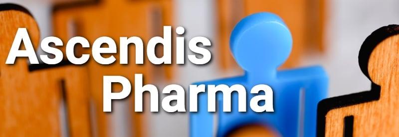 Ascendis pharma biotech companies in copenhagen