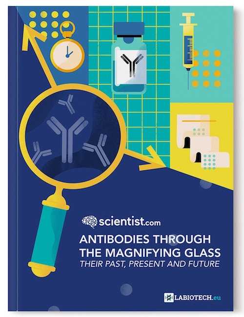 Scientist White Paper Antibodies