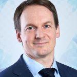 Antti Niemien, CEO Biovian