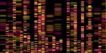 Genomics partner Vertex - big genomic data
