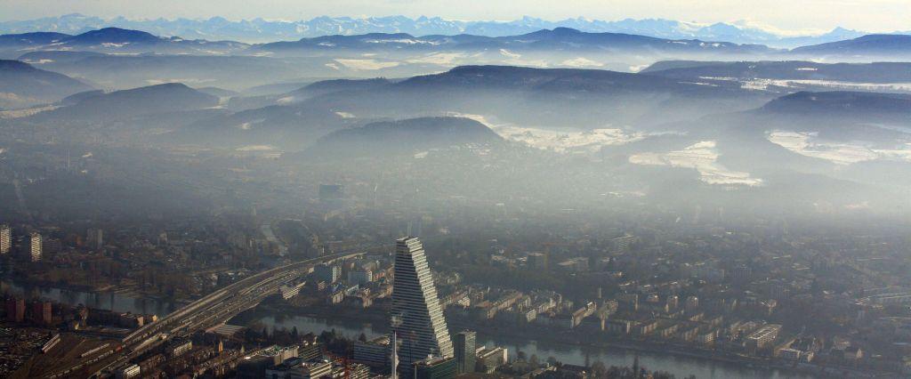 Basel, Basel Area, startup, life sciences ecosystem, biotechnology, pharmaceuticals