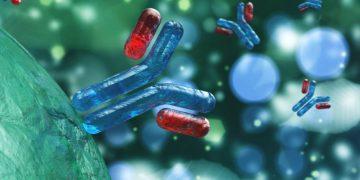 Argenx story - antibody drugs & fundraiser