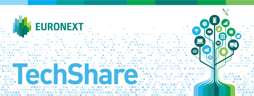 ipo, techshare program, euronext,