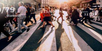aktiia blood pressure people crossing v2