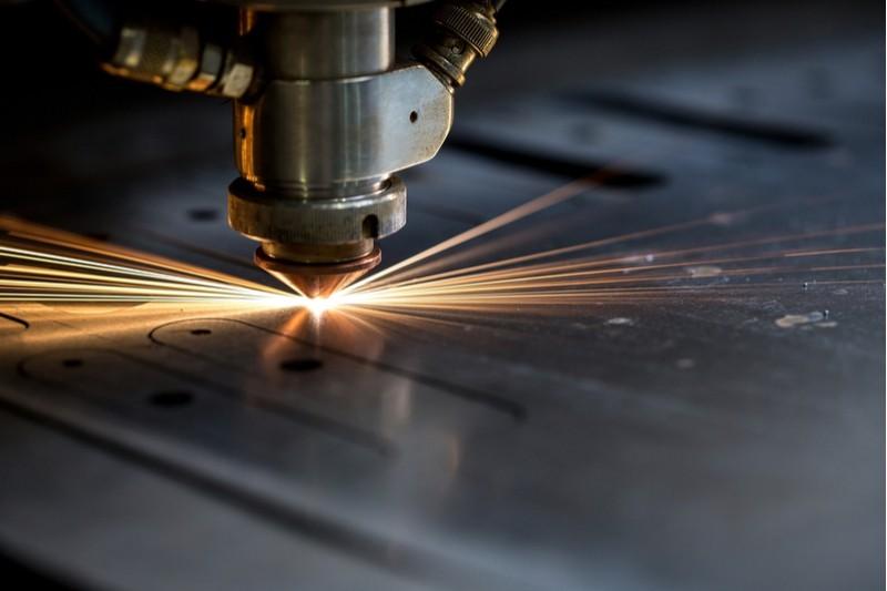 Nobel Prize laser manufacture