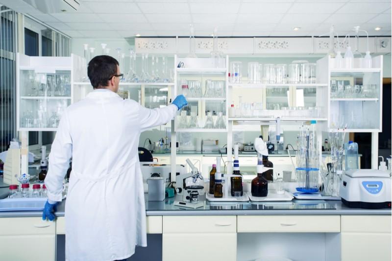 fetal health test lab kit