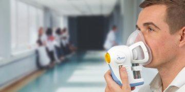 Owlstone Medical cancer breath