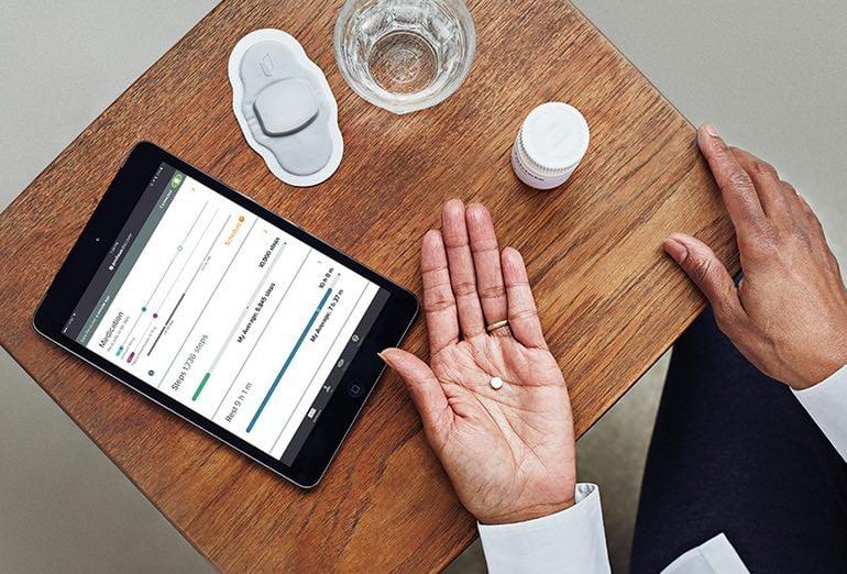 biosensors smart pill