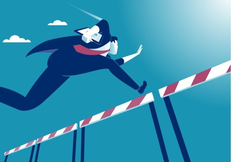overcoming failure