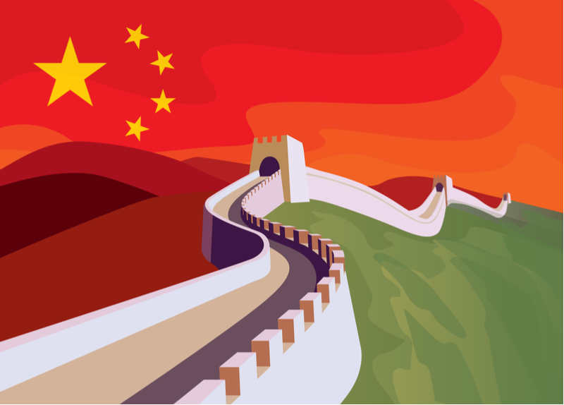 China feature - globalization
