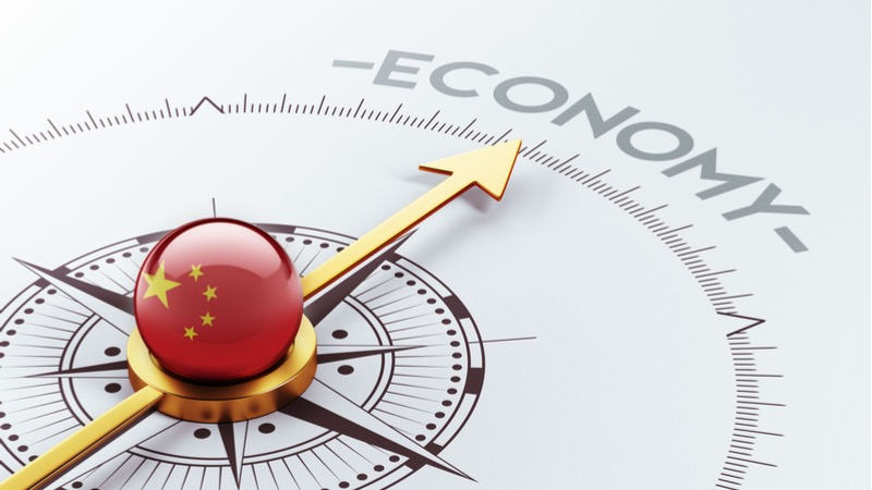 China feature - economy