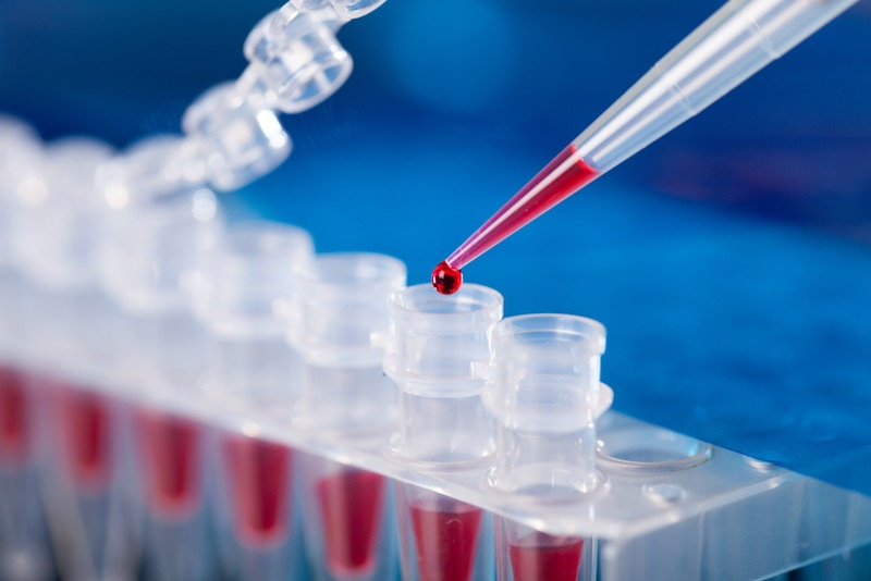 DNA quantification Stilla Technologies