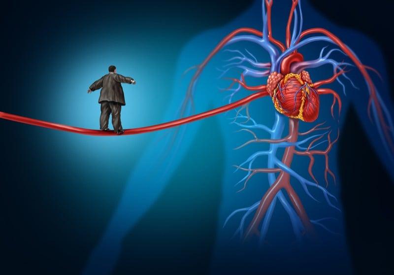 novo nordisk staten obesity cardiovascular disease
