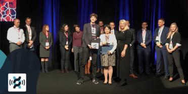 BIO-Europe, SunRegen Therapeutics, EBD Group, Startup Slam, Johnson & Johnson Innovation