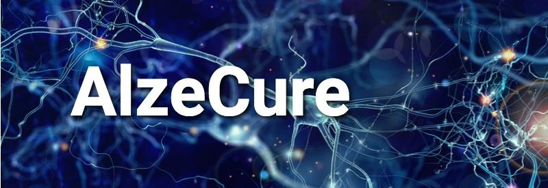 Stockholm biotech companies - AlzeCure