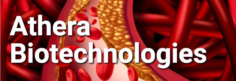 Stockholm biotech companies - Athera Biotechnologies