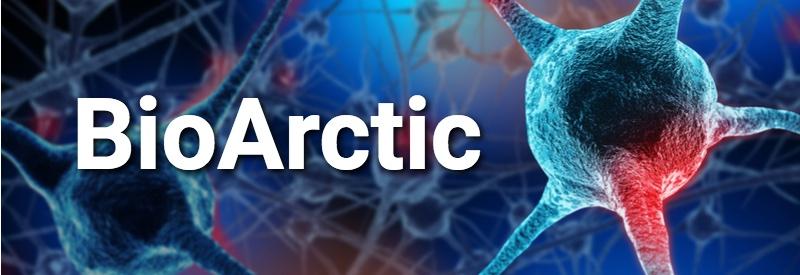 Stockholm biotech companies - BioArctic