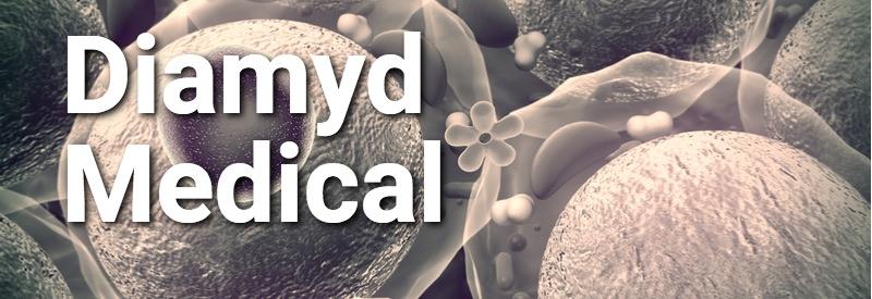 Stokholm biotech companies -Diamyd Medical