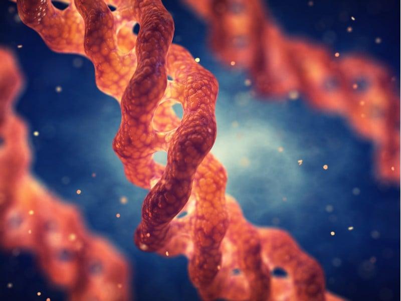 amryt skin gene therapy epidermolysis bullosa collagen