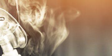 verona pharma lung disease copd inhaler