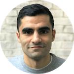 Biotech entrepreneur Ali Afshar Cytera Cellworks